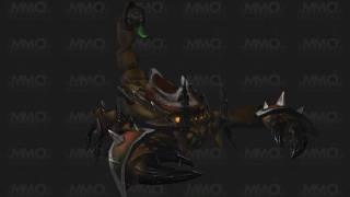 Horde Guild Mount - Scorpion / Kron'Kar Annihilator (v2)