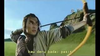 Nonton Judika - Melayang (Legend Of The Condor Heroes 2008 Indonesian Official OST) Film Subtitle Indonesia Streaming Movie Download
