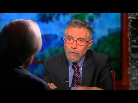 bill moyers - Economist Paul Krugman explains how the United States is becoming an oligarchy - the very system our founders revolted against. Visit the Bill Moyers site to...