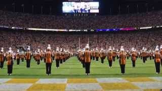Rocky Top (TN) United States  city images : Vols' 'Rocky Top' ranked #1 fight song in America