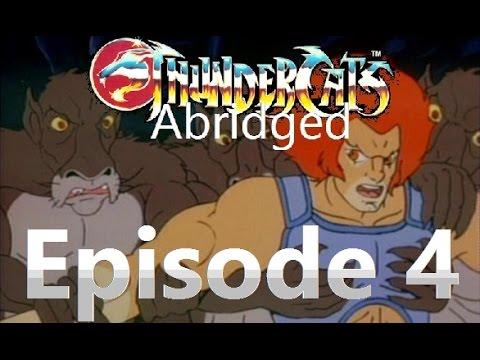 Thundercats Abridged Episode 4