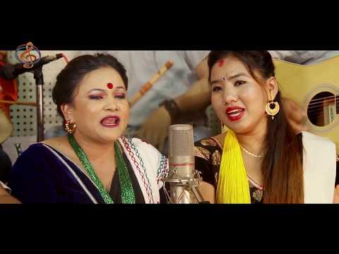 (Tika Pun vs Saroj Birahi Live Dohori Gauko Dhunge Ghar गाउको ढुंगे घर Live Dohori लय झलक संगीतम - Duration: 54 minutes.)