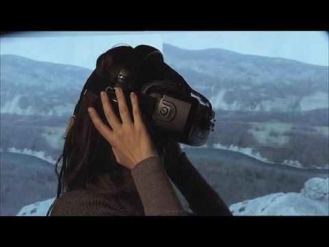 Εικονική πραγματικότητα για τηναντιμετώπιση των φοβιών – hi-tech