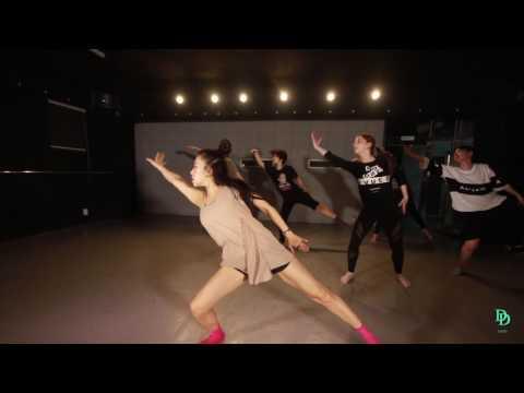 Lana Del Rey - Shades Of Cool ㅣ choreography _ 강예린 ㅣ Lyrical JAZZ choreography  l  Dance Video (видео)
