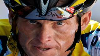 Lance Armstrong gets Pissed Off in radio interview! Off The Ball Interview on Newstalk