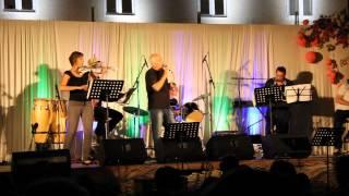 ערב שירי יענקל'ה רוטבליט אוקטובר 2014(5 סרטונים)