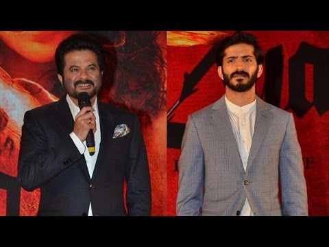 My Son Sometimes Behaves Like My Parent: Anil Kapoor
