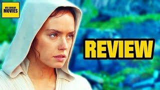The Rise Of Skywalker (Is A Mess) - Star Wars Review