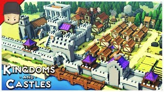 Kingdoms & Castles : Game of Thrones! - Ep.01