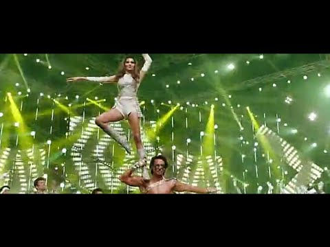 Munna Michael Movie Best Dance Scene