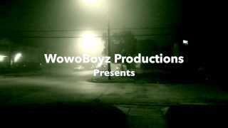 Wowoboyz Presents: Nightmare On Iweka Road