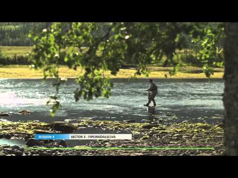 World Fly Fishing Championship 2013 Episode #3