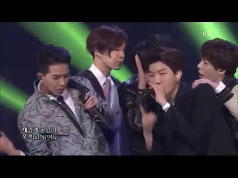 winner inkigayo dont flirt on facebook