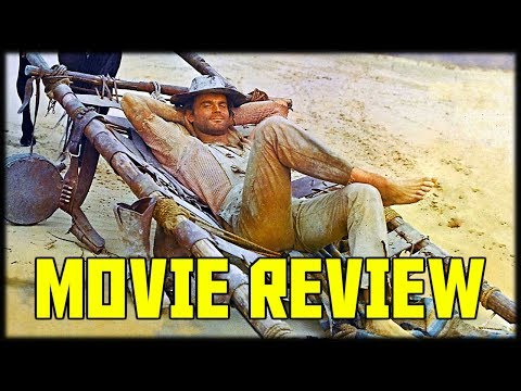 They Call Me Trinity (1970) | Movie Review - Awesome Spaghetti Western