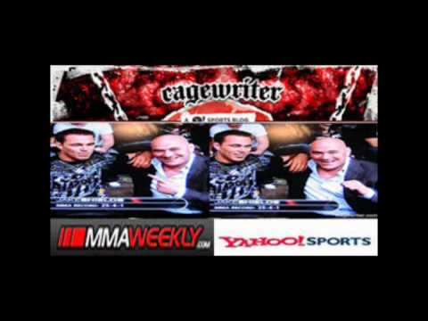 Jake Shields talks Martin Kampmann UFC 121 and the 170 division
