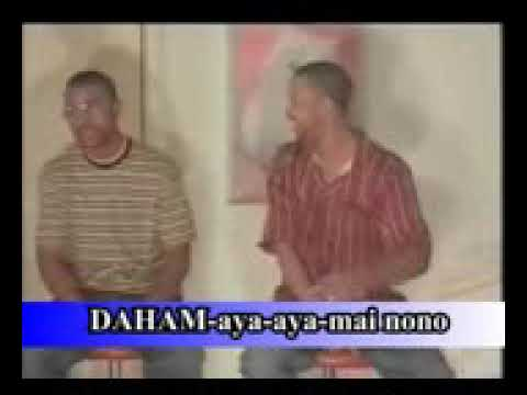 Daham old Hausa song aya-aya mai nono