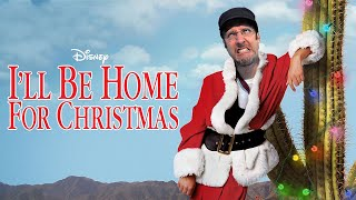 Heck with Scrooge, THIS is the twerp you wanna hate around Christmas. Nostalgia Critic takes on I'll Be Home For Christmas. Donate to this weeks charity - ht...