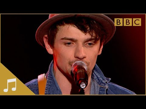Max Milner performs 'Lose Yourself' / 'Come Together' - The Voice UK - Blind Auditions 1 - BBC One (видео)