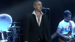 """This Charming Man"" (Live) - Morrissey - San Francisco, Masonic - December 29, 2015"