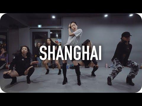 Shanghai - Nicki Minaj / Hyojin Choi Choreography - Thời lượng: 6 phút, 14 giây.