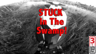 8. Stuck in the Swamp (on a Jet Ski)