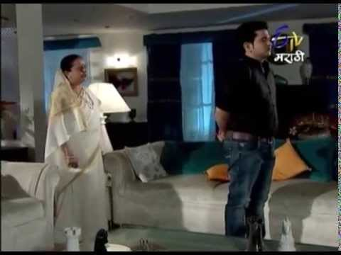 Asava Sundar Swapnancha Bangla - ????? ????? ?????????? ????? - 14th October 2014 - Full Episode 14 October 2014 09 PM
