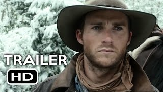 Nonton Diablo Official Trailer #1 (2016) Scott Eastwood, Camilla Belle Western Movie HD Film Subtitle Indonesia Streaming Movie Download