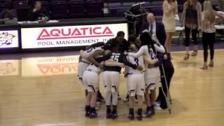 Jenny Vernet NCAA Game (#42 white Jersey)