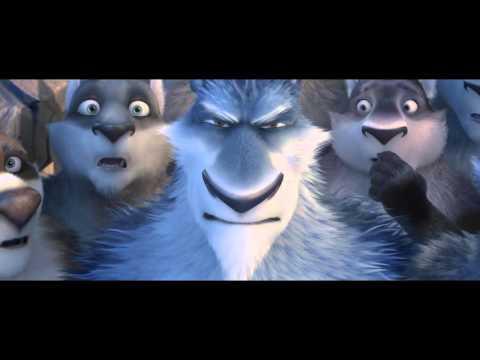 Волки и овцы: бе-е-е-зумное превращение - Трейлер №2 1080p (видео)