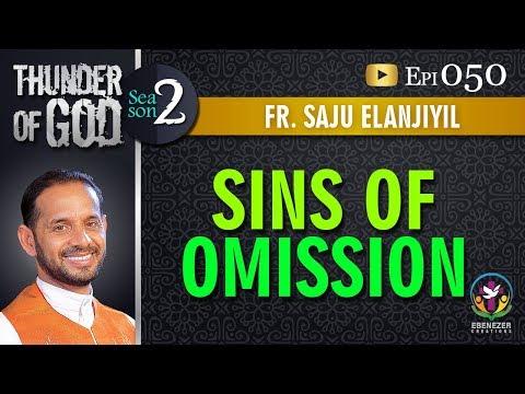Thunder of God   Fr. Saju Elanjiyil   Season 2   Episode 50