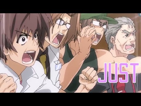 My Type || Full Anime MEP