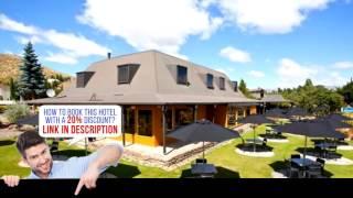 Omarama New Zealand  city images : Heritage Gateway Hotel, Omarama, New Zealand, HD Review