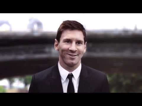 Samsung GALAXY Note 3 - Messi's Note CommercialSamsung GALAXY Note 3 - Messi's Note Commercial