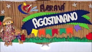 Arraiá Agostiniano 2017