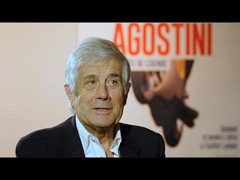Τζιάκομο Αγκοστίνι: Ο «θρύλος» των μηχανών στο euronews