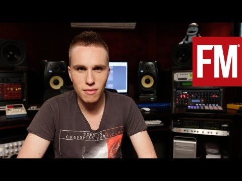 STUDIO - In March 2012, Future Music Magazine dropped in to the studio of Nicky Romero to find out how he created his hit track Toulouse. With tips on mixing, startin...