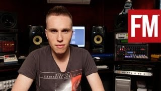 Video Nicky Romero creating Toulouse In The Studio With Future Music MP3, 3GP, MP4, WEBM, AVI, FLV Juli 2018