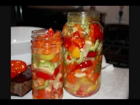 How to Make a Simple Lime Pepper Sauce – Trinidad Style