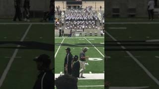 Alabama State University Mighty Marching Hornets- Location(Spring Game 2017)