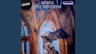 Concerto for Violin and Orchestra, No. 2