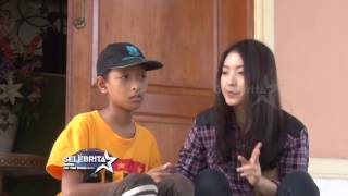 Video Natasha Willona Bantu Adit Jual Es, Kejutan Ultah Irish Bella | Selebrita Siang On The Weekend MP3, 3GP, MP4, WEBM, AVI, FLV Januari 2018