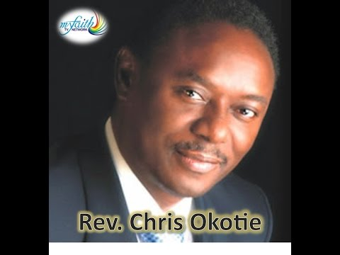 Pastor Chris Okotie - All Things Work Together For Good
