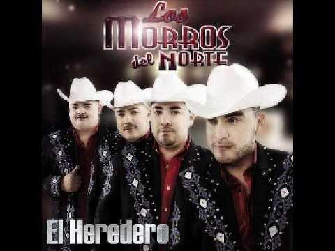 Los Morros Del Norte - Corridos MIX - nuevo 2012-2013 - Alterado