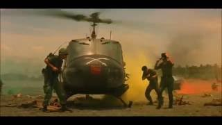 Apocalypse Now Redux - Ride of the Valkyries scene, full