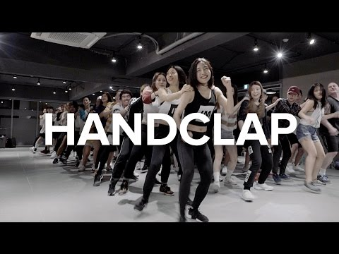 Handclap - Fitz and the Tantrums / Lia Kim X May J Lee Choreography - Thời lượng: 4:54.