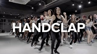 image of Handclap - Fitz and the Tantrums / Lia Kim X May J Lee Choreography
