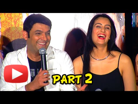 Kis Kisko Pyaar Karoon Trailer Launch Uncut 2 | Ka