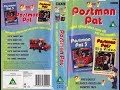 foto Postman Pat: 2 on 1: More Adventures from Pat and his friends (1999 UK VHS)