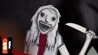 Nonton The Babadook  1 2  Amelia Burns The Book  2014  Hd Film Subtitle Indonesia Streaming Movie Download