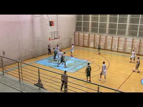 "2 kolo Play off KK ""Zeleznicar"" – KK ""Zekas 75″ 101:82"